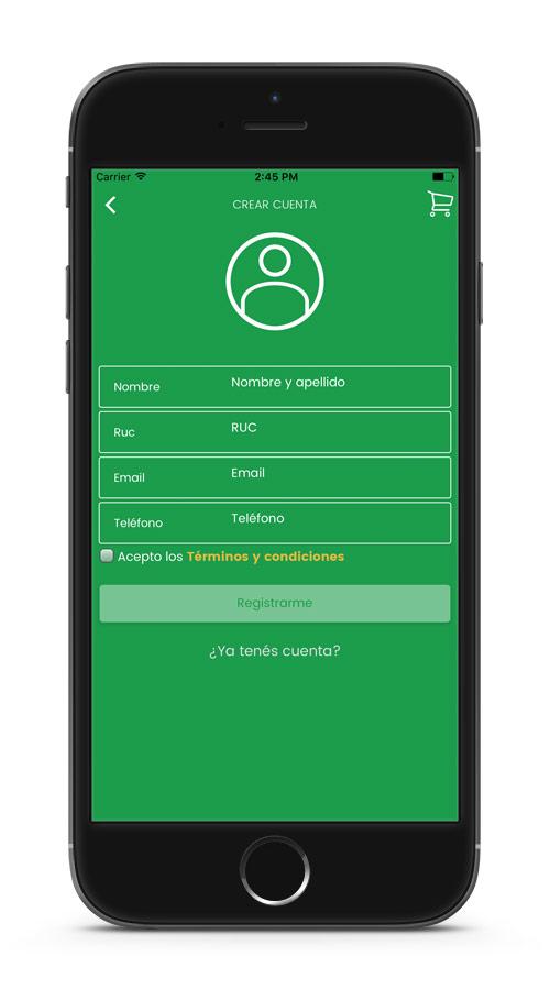 App Oleaginosa Raatz