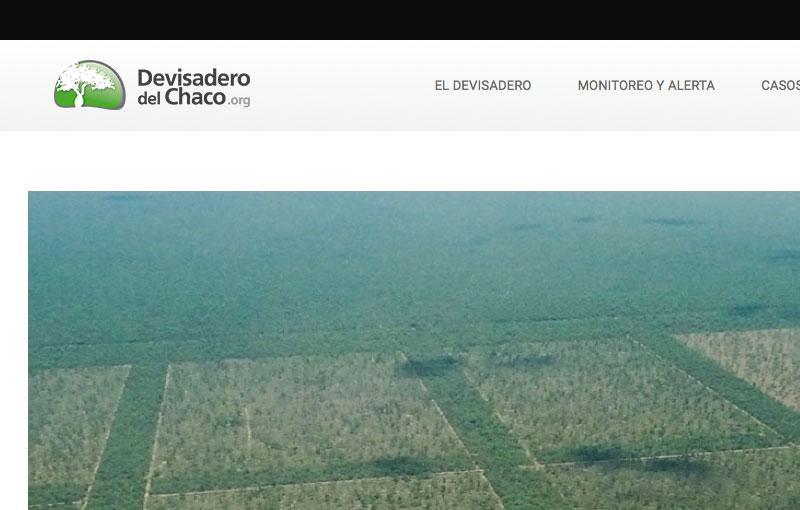 Devisadero del Chaco