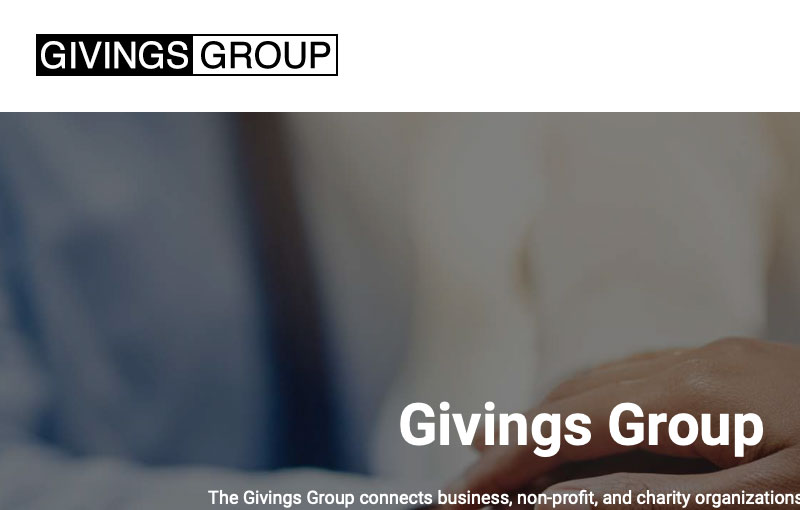 Givings Group